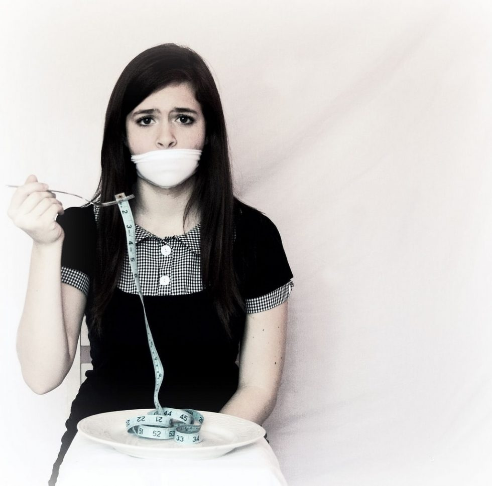 Анорексия лекарственная