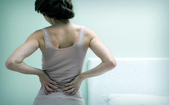 Боли спины в пояснице
