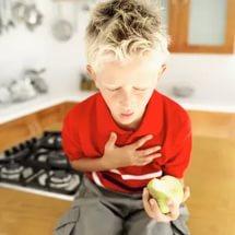 Бронхоэктатическая болезнь у детей