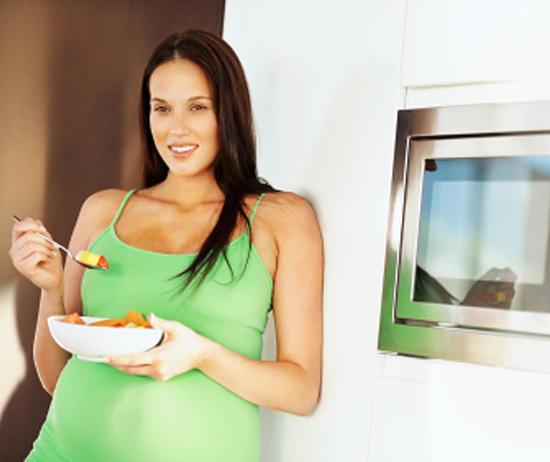 булимия у беременных