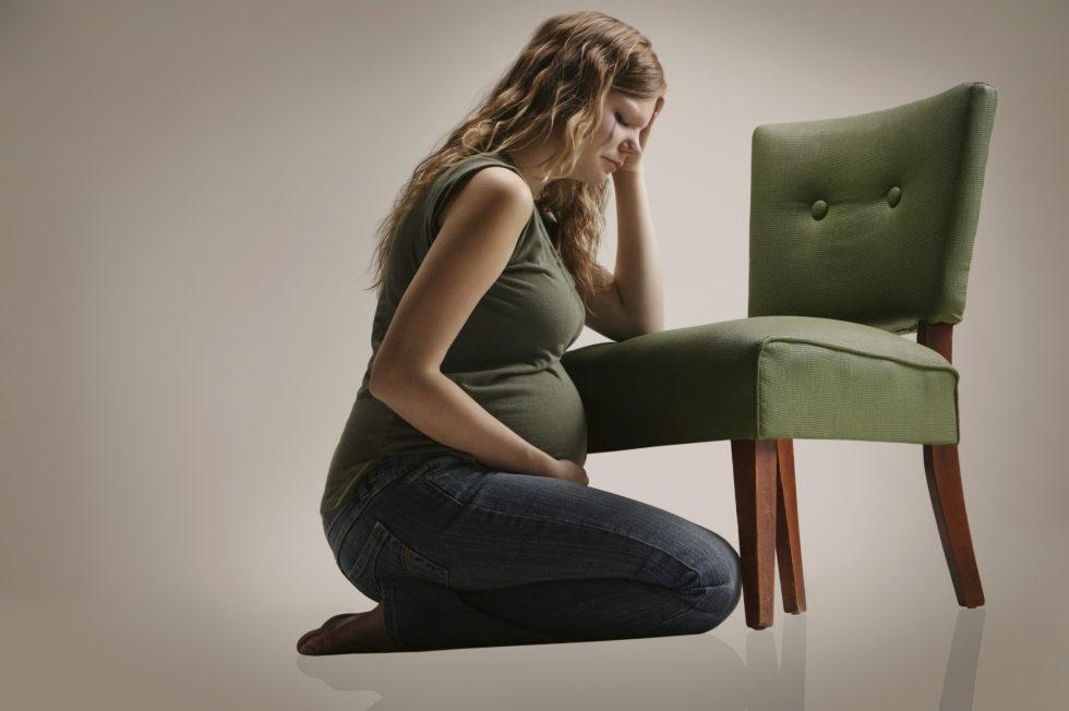 Депрессия и беременность