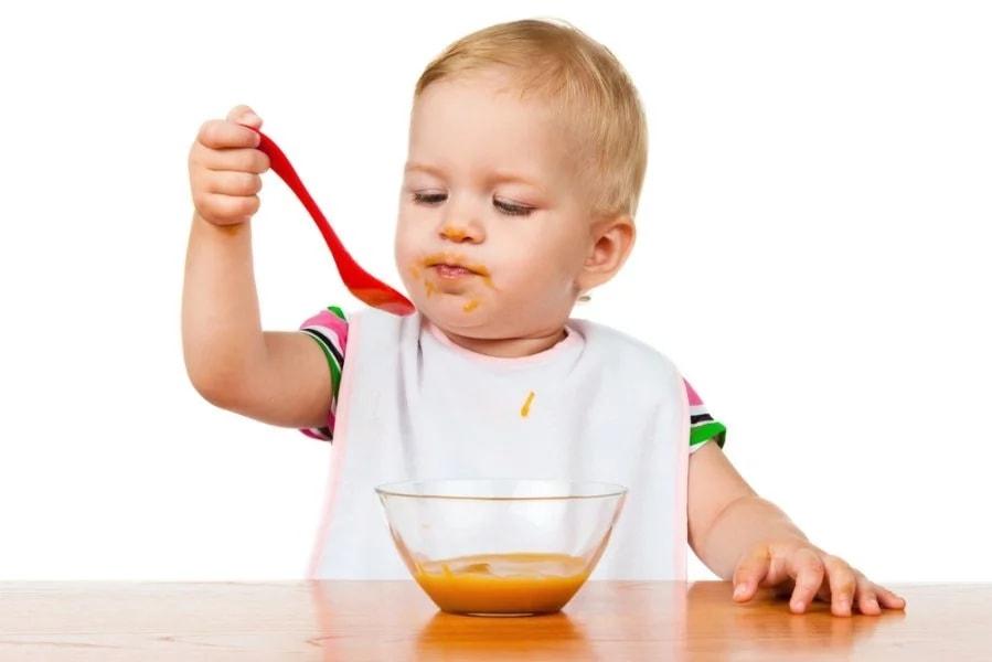 Диспепсия токсическая у детей