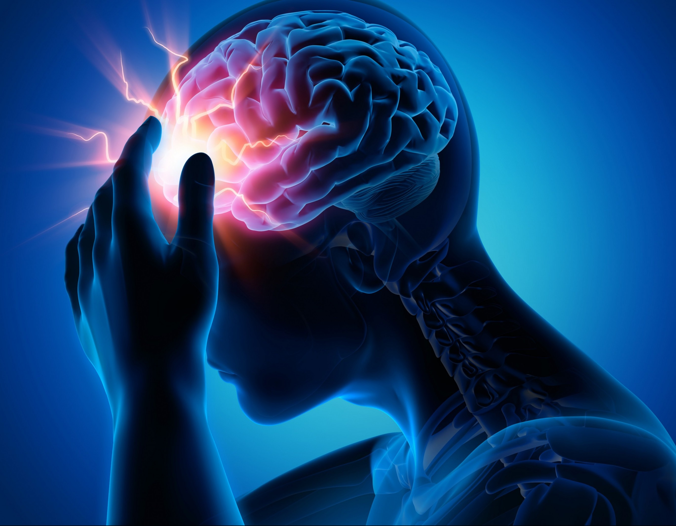 Эпилепсия симптоматическая