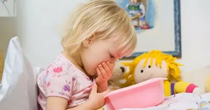 Гастроэнтерит острый у детей