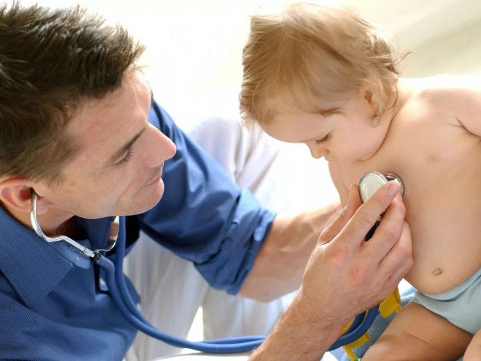 Хроническая сердечная недостаточность у детей