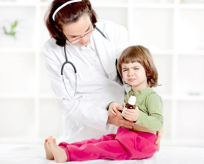 Хронический колит у детей - причины, симптомы, лечение