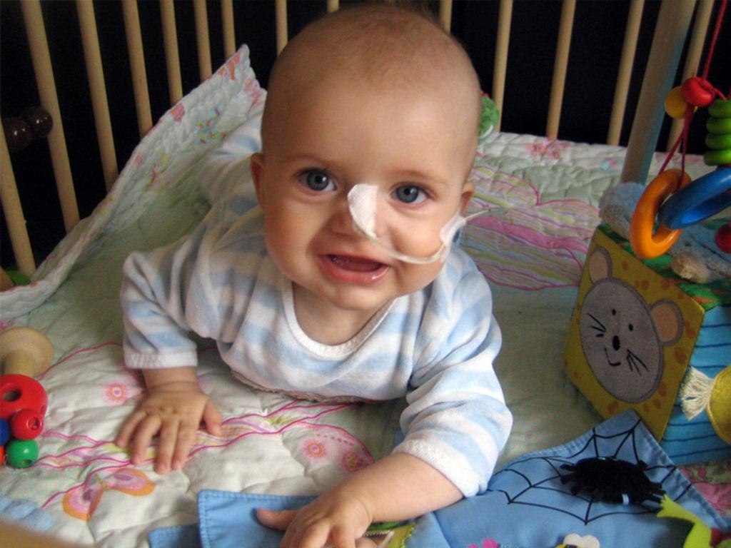 ребенок с лйкозом