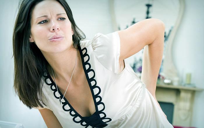 Почему болит копчик после родов