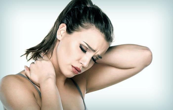 Почему болит затылок