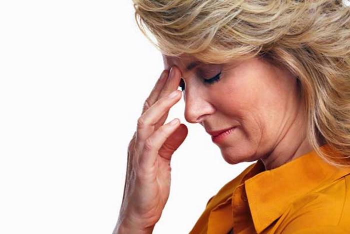 Почему часто болит голова причины