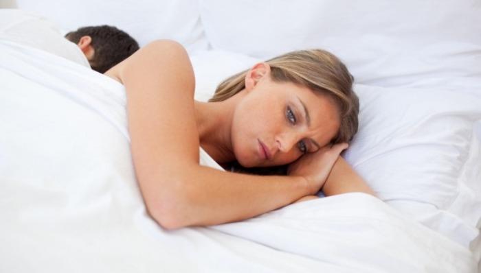 Почему после секса болит живот
