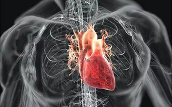 Пороки сердца приобретенные