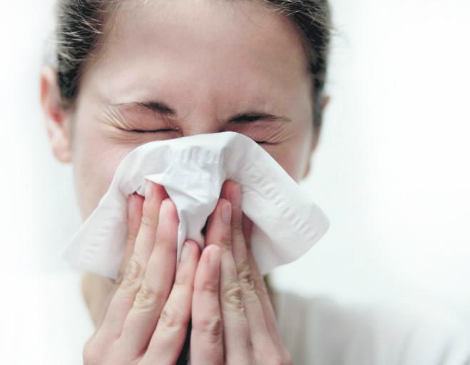 ринит аллергический