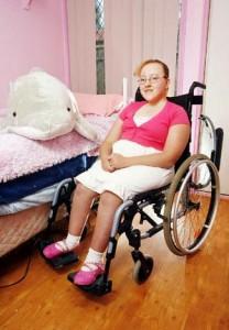 Синдром Дежерина – Сотта