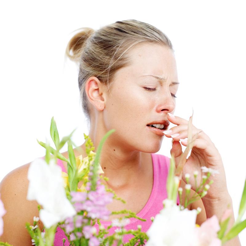 Способы лечения аллергии