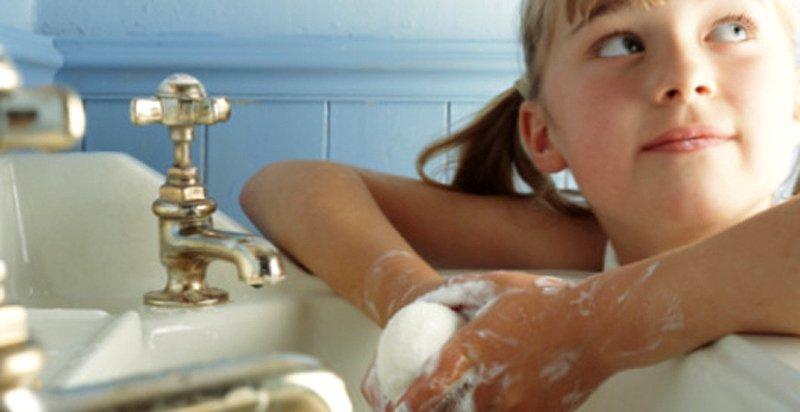 Водная лихорадка